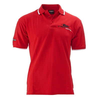 Picture of Men's Axial Flow Polo Shirt