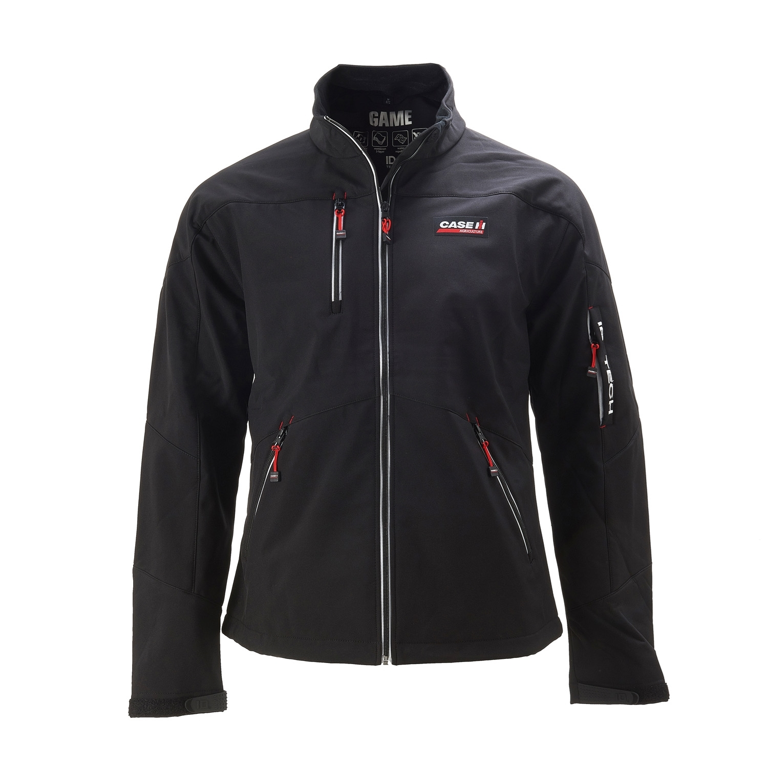 Case Ih Men S Softshell Jacket