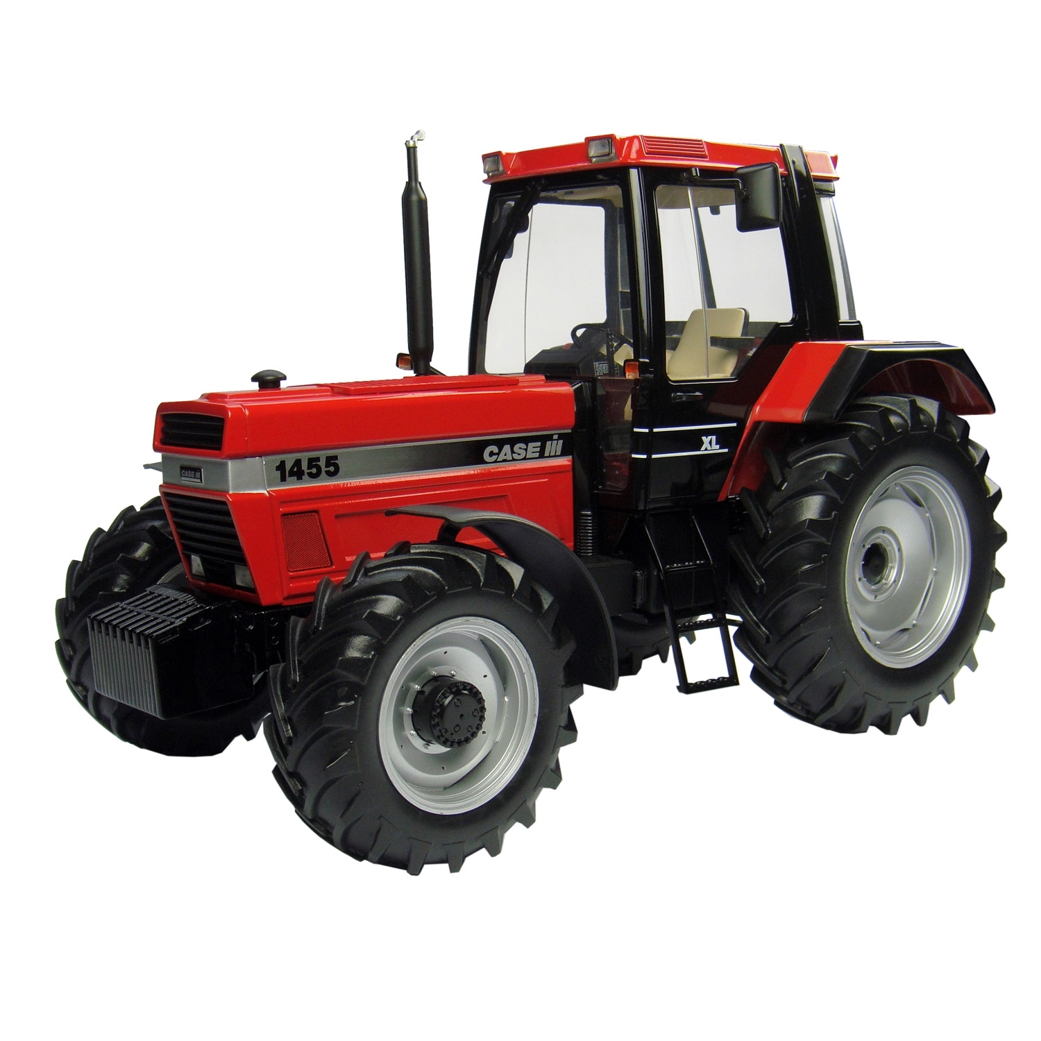 Case International Harvester : Case ih maquette international harvester xl