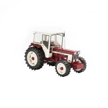Image de Maquette International Harvester 1046