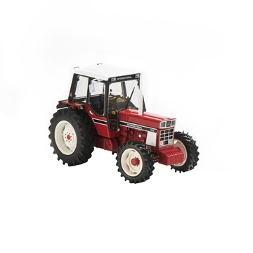 Image de Maquette International Harvester 1055