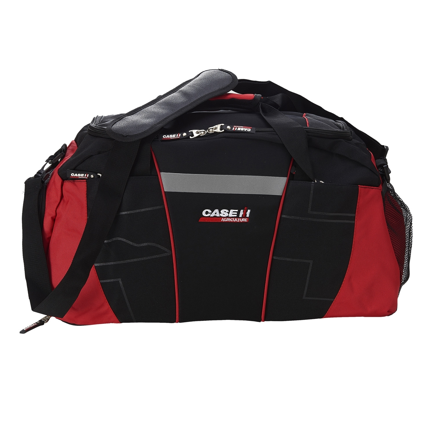 case ih sports bag 53 x 30 x 30 cm. Black Bedroom Furniture Sets. Home Design Ideas
