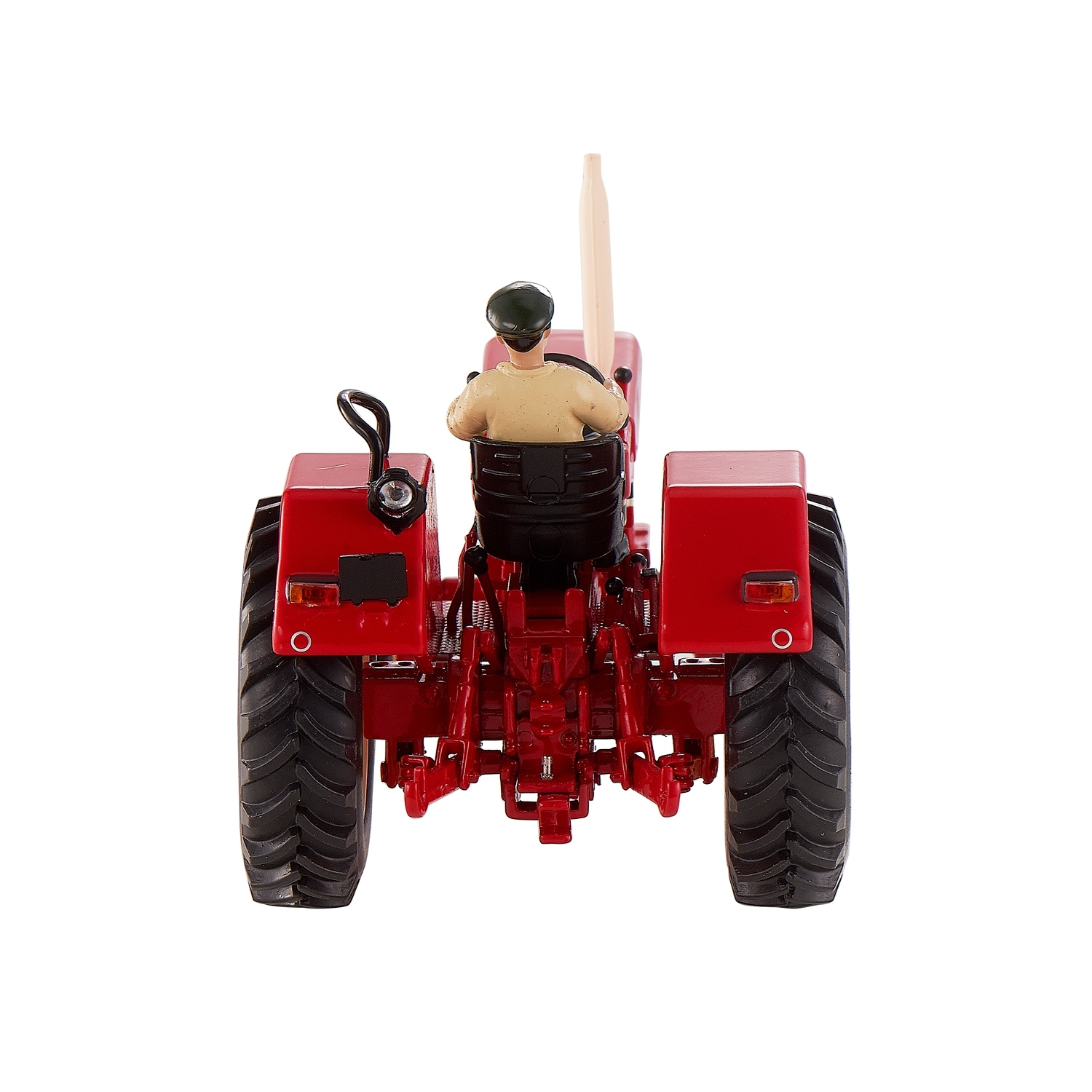 Case IH International Harvester Model 644