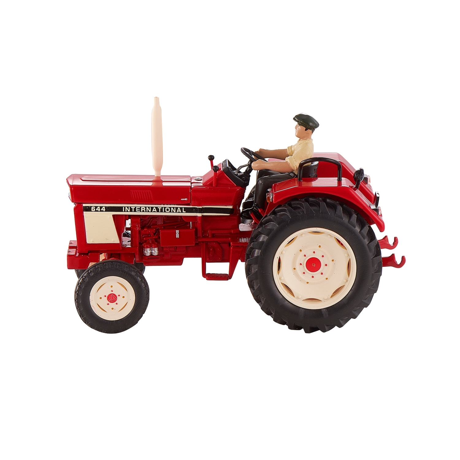 Case International Harvester Tractor : Case ih international harvester model