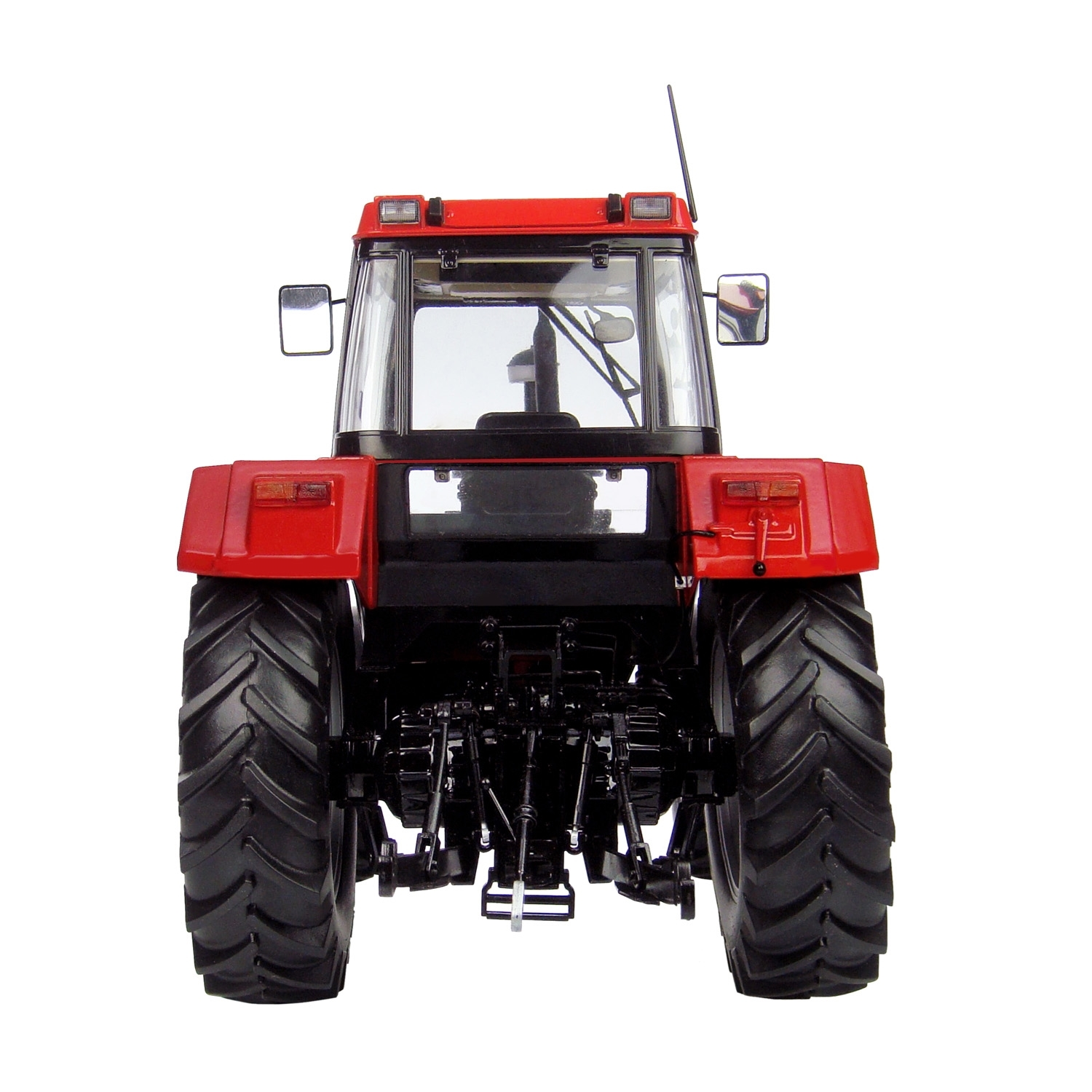 Case IH. Model 1455XL 2nd Generation