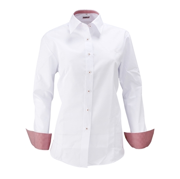 Picture of Women's Business Blouse, OLYMP