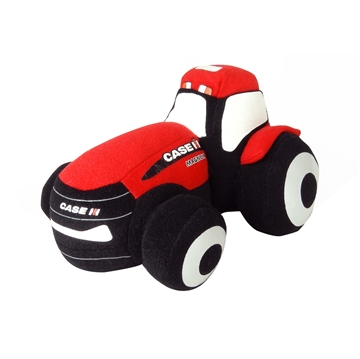 Picture of Magnum soft toy, small, red