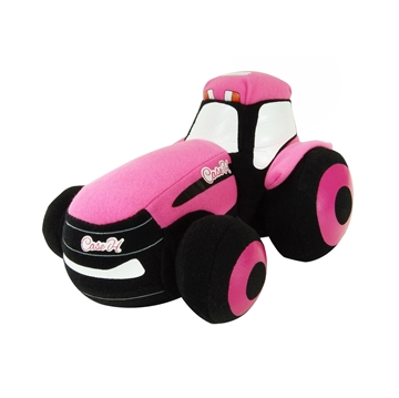 Picture of Magnum soft toy, small, pink