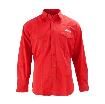 Picture of Red Work Shirt