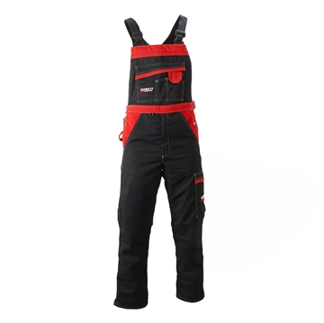 b5fa614295ff Bib´n braces with kneepockets