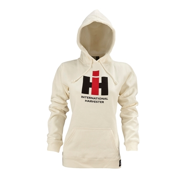 Picture of Women's IH hooded sweatshirt