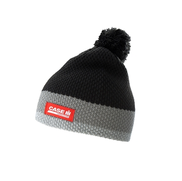 Picture of Black-grey knitted hat