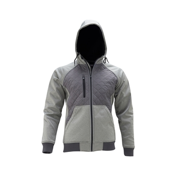 Picture of Grey technical jacket