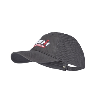 Picture of Structured cap, black