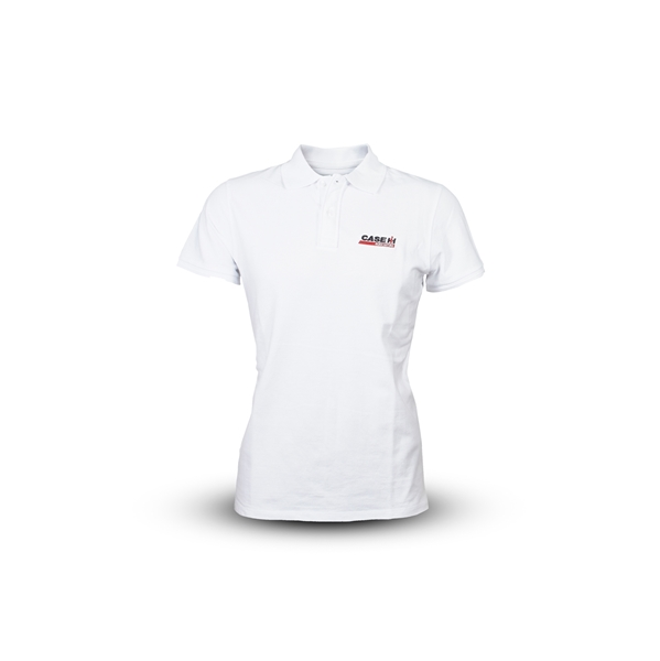 Picture of Classic polo shirt, white