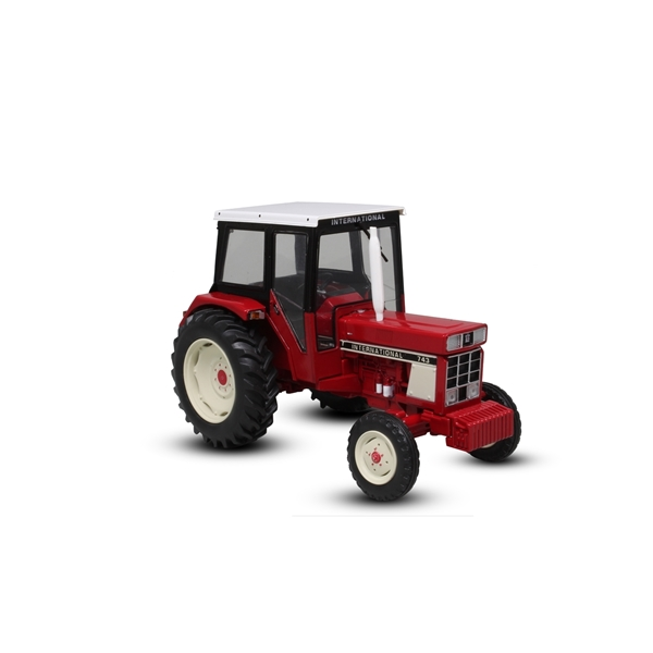 Picture of Model IH 743