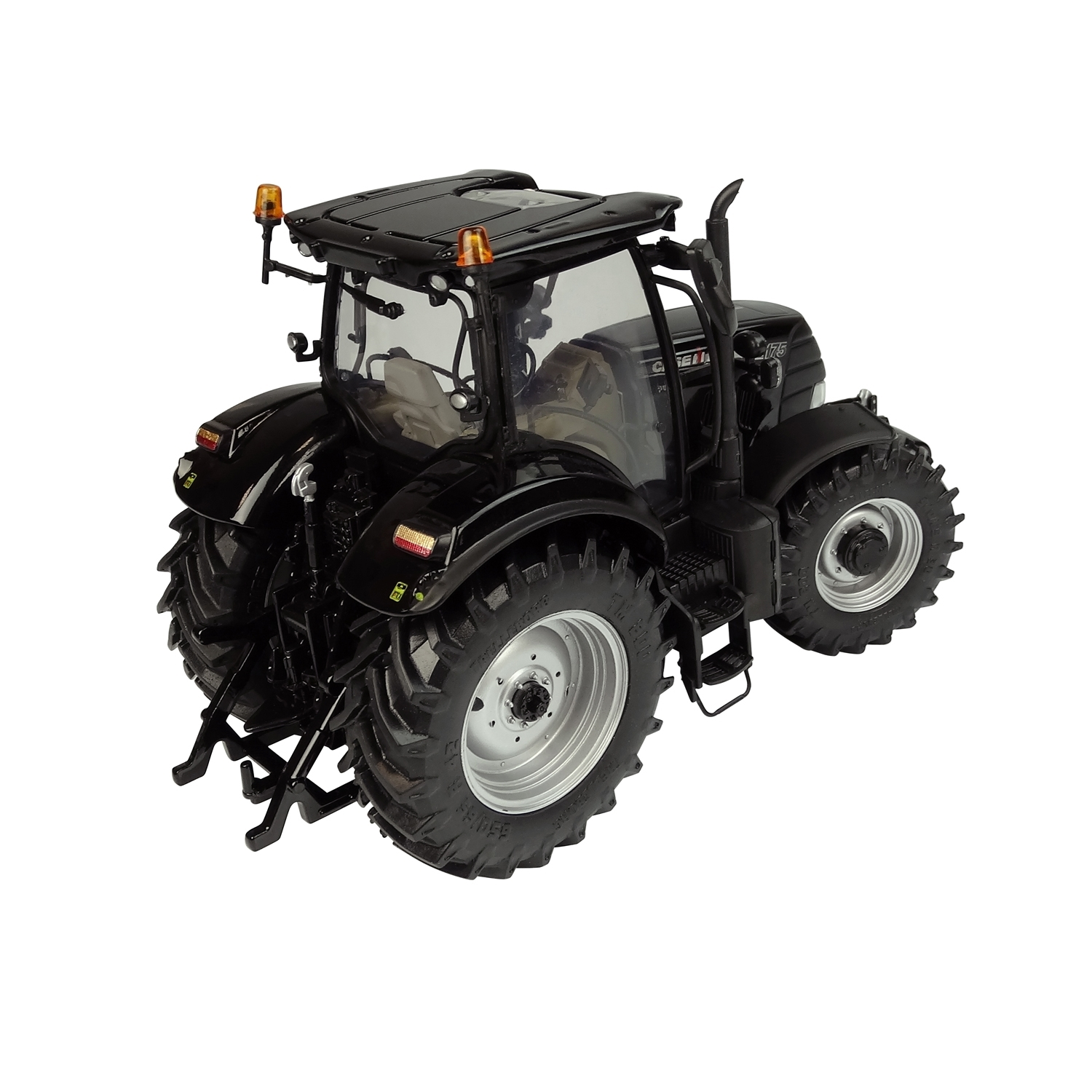 case ih  model puma 175 cv black beauty  lim  ed