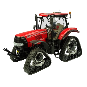 Billede af Model of the Case IH 240 CVX with tracks. 1:32