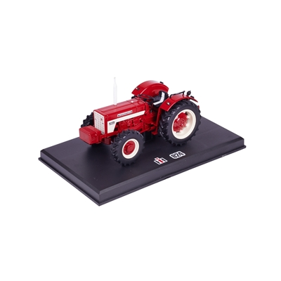 Picture of Model IH 824, 4WD
