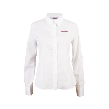 Picture of WOMEN'S WHITE SHIRT