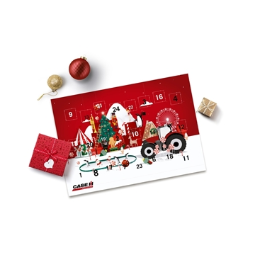 Picture of 2020 Advent Calendar
