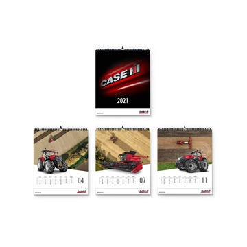 Picture of 2021 Image Calendar
