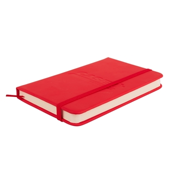 Picture of A6 notebook